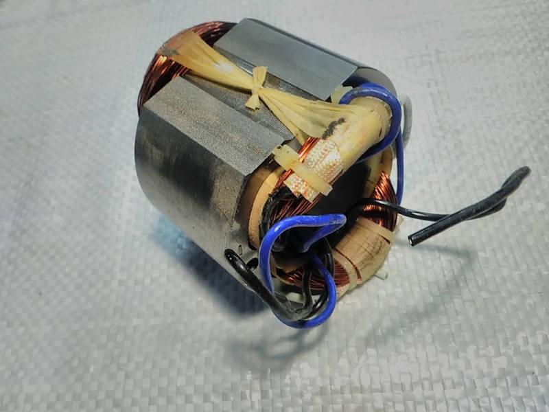 Статор d72*42-L45 шлифовальной машины, дисковой пилы, перфоратора