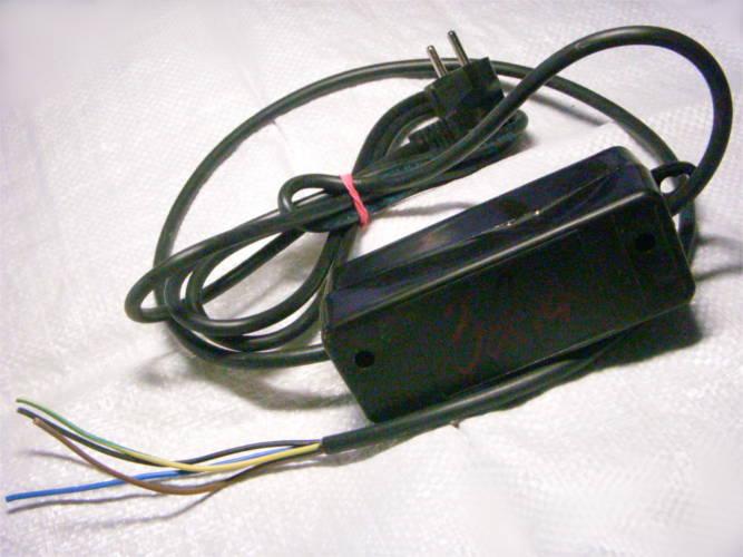 Пусковая коробка для погружного насоса Водолей БЦПЭ-0.5-32У