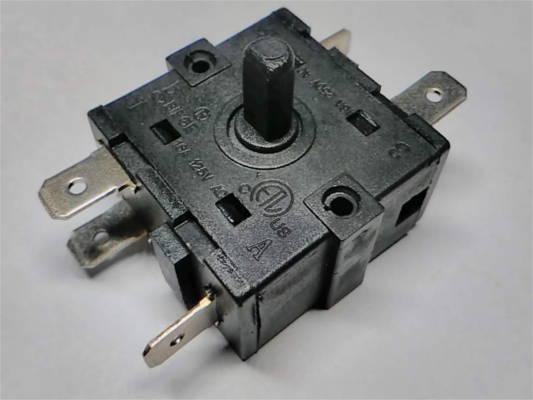 Переключатель РА-66 для конвектора Термия, Vitek