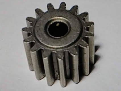 Шестерня 12*3-z15 редуктора сетевого шуруповерта Craft CED-1000