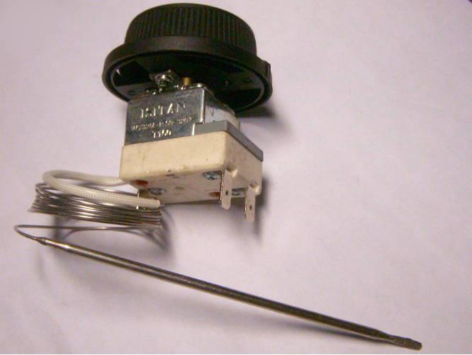 Терморегулятор T150 до 320°C для электродуховки BEKO