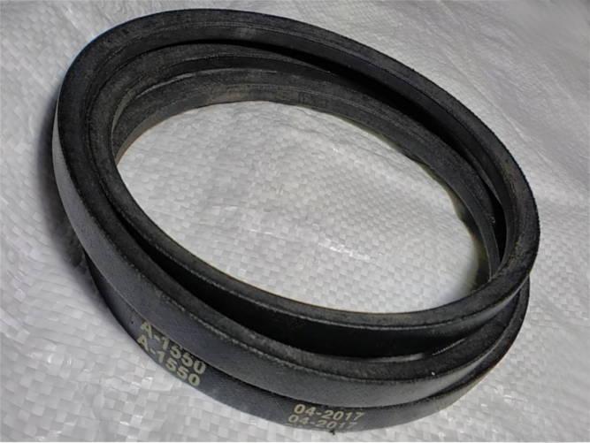 Клиновой ремень A-1550 для мотоблока