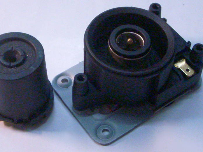 Контактная пара SLD-105-A для электрочайника First, AURORA