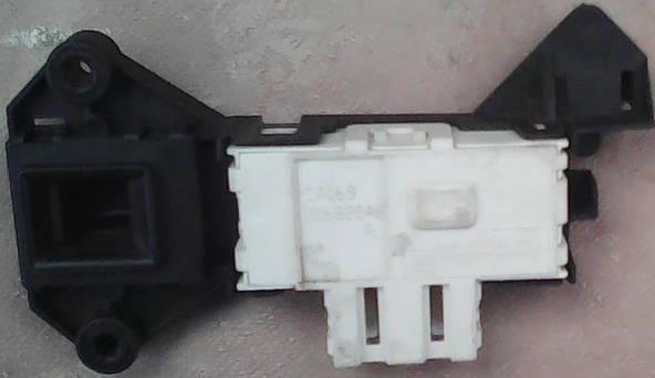 Блокировка люка стиральной машины ндезит