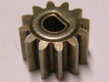 Шестерня на дрель-шуруповерт Skil 6222 AA на 12 зубов