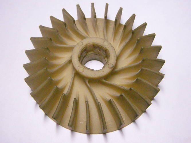 Вентилятор d82*15-16 для якоря циркулярной пилы, болгарки