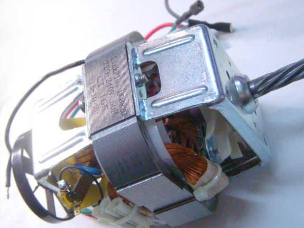 Электродвигатель HC8820 для мощного кухонного комбайна