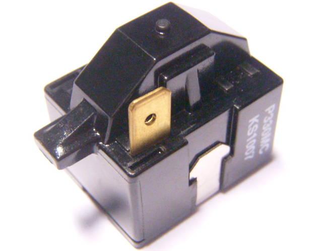 Пусковое реле P330MC-KS1007 для компрессора холодильника Gorenje