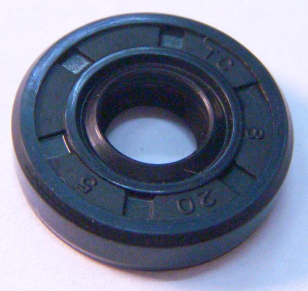 Армированная манжета TC 8x20-5 для танкового насоса