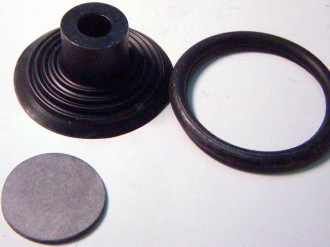 Ремкомплект (ЗИП) насоса для круглого опрыскивателя Лемира, ТУМАН на 6,8,10 литров