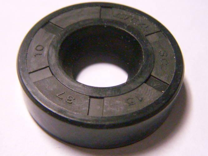 Резиновый ремонтный сальник 15*37*10 для насоса БЦН