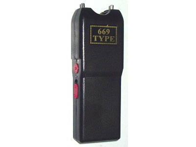 Электрошокер 669 TYPE