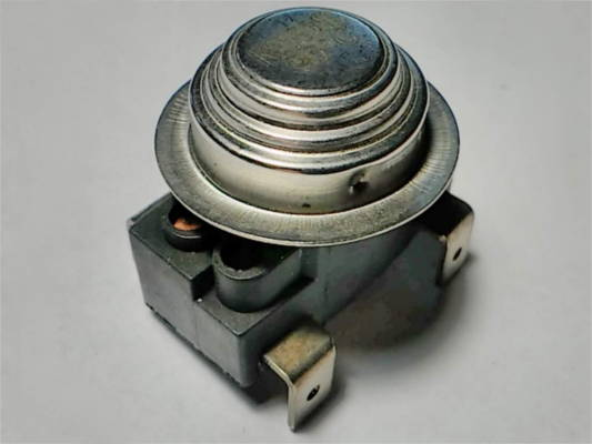 Термостат KSD301 90°C водонагревателя Electrolux
