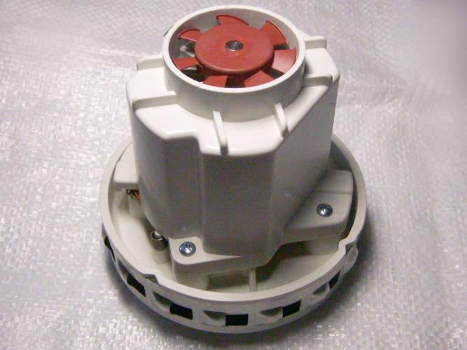 Двигатель моющего пылесоса Zelmer, Karcher WD 5400, WD 5.300, WD 3.500