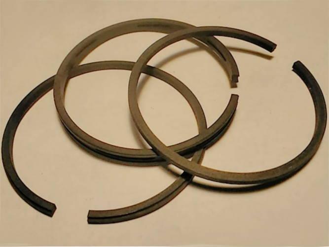 Кольца 3 шт диаметром 48 мм для компрессора