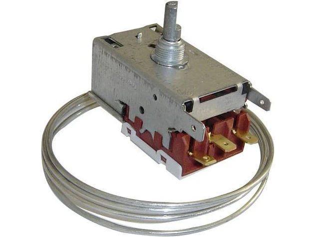 Терморегулятор K59 1,3 метра L2122 для европейских холодильников