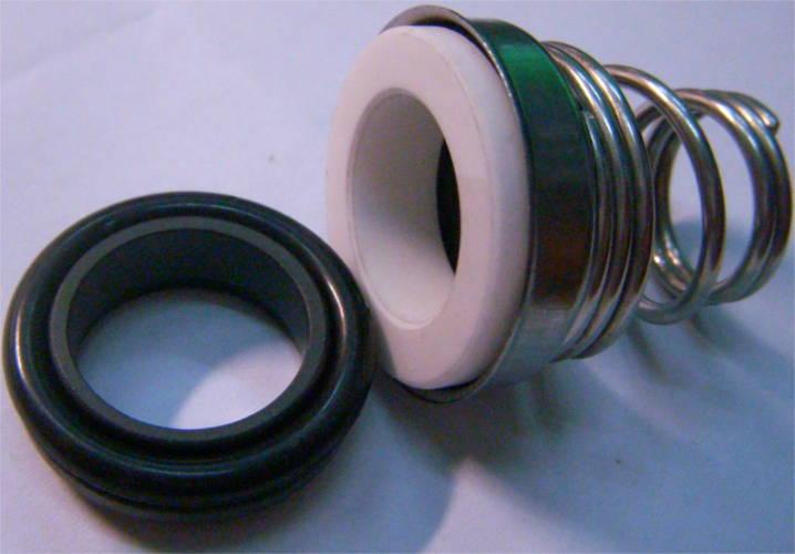 Торцевое коническое уплотнение 15 мм для насоса Sprut, Grundfos, Ebara, Optima