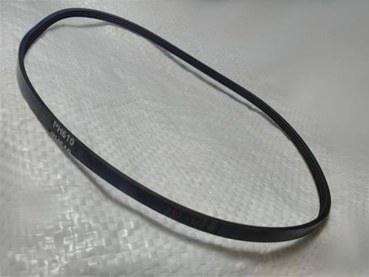 Ручейковый ремень PH610 для хлебопечки Moulinex, LG, UNIT UAB-808