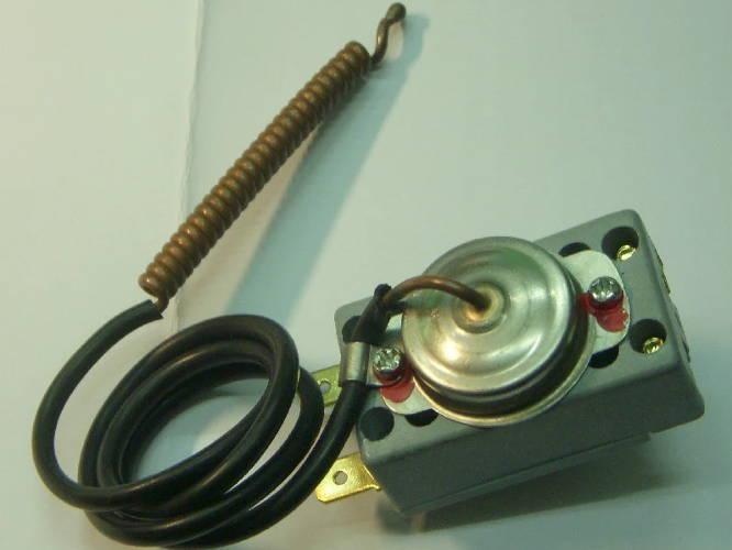 Отсекатель нагрева водонагревателя до 95 гр.цельсия