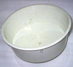 Устройство приема молока для бытового сепаратора РЗ-ОПС, РЗ-ОПС-М, ЭСБ 02