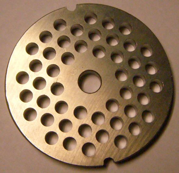 Сетка d61.5*h6*d5 шнека электромясорубки Zelmer