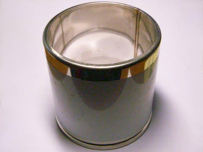 Гильза насосной части погружного насоса Водолей БЦПЭ-0,5-16У