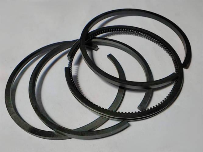 Кольца 55 мм 4 шт для компрессора СБ4/Ф-500.LT100