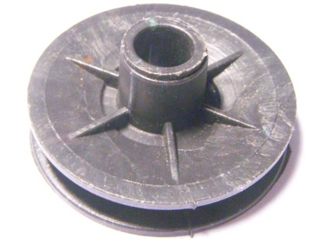 Шкив 53*14 электродвигателя стиральной машины Рига