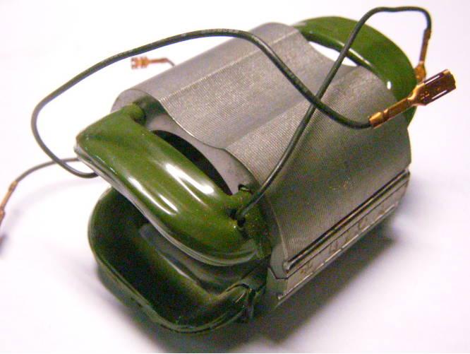 Разборный статор для болгарки Фиолент, Bosch 125