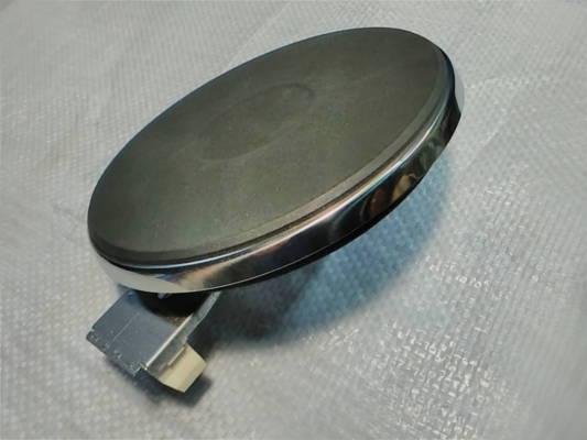 Чугунная электроконфорка EGO 145 мм 1 кВт на плиту Норд-4