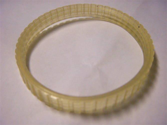 Трехручейковый ремень 198*185-R3 для электрорубанка