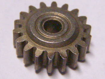 Шестерня 14*3-h5.4-z18 для редуктора шуруповерта