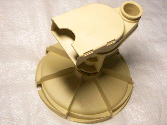 Диффузор с трубкой вентури для насоса Grundfos, DAB Aquajet