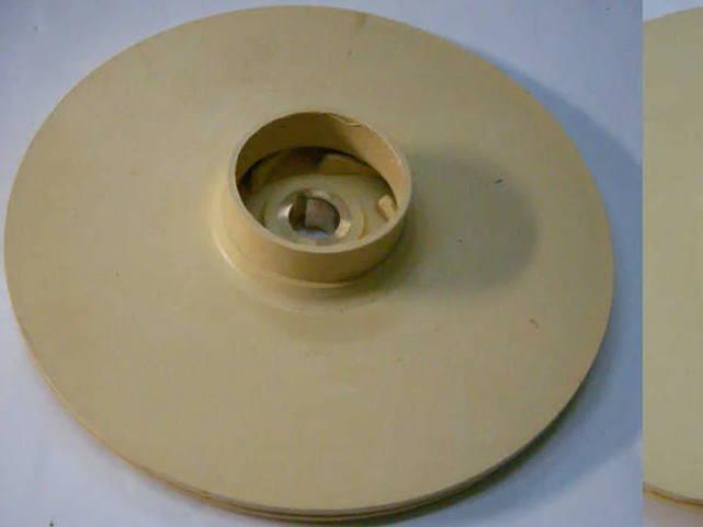 Рабоччее колесо для насоса Pedrollo CPM-150