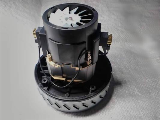 Электродвигатель HWX-B-2 1400W моющего пылесоса Philips, Karcher, Zelmer