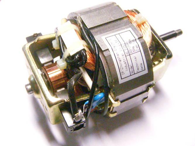 Двигатель HC7025 для кухонного миксера, блендера, чоппера