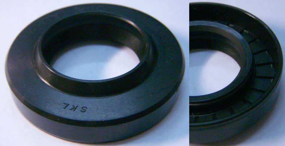 Сальник на вал 30 мм, наружный диаметр 53,5 мм, борты 10/14 мм