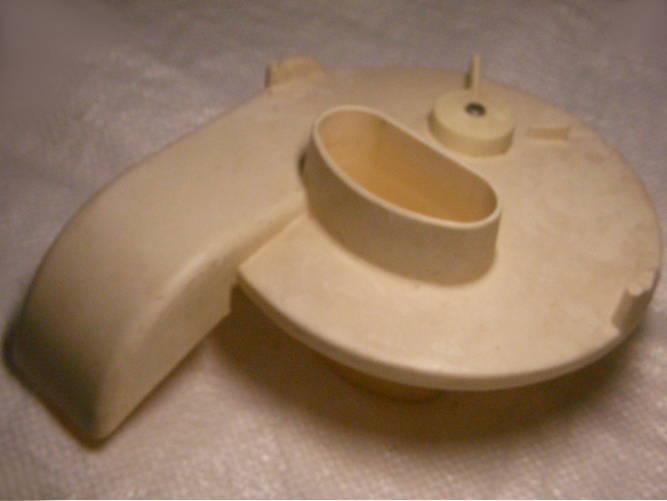 Верхняя крышка в сборе для соковыжималки Росинка 202