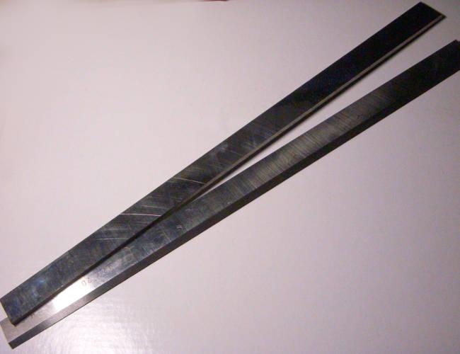 Комплект ножей 320*18*3 для рейсмусного станка