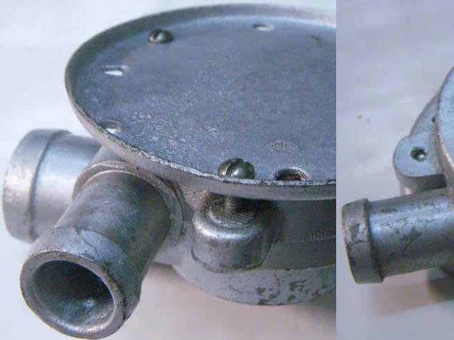 Советский насос для стиральной машины Аурика, Золушка