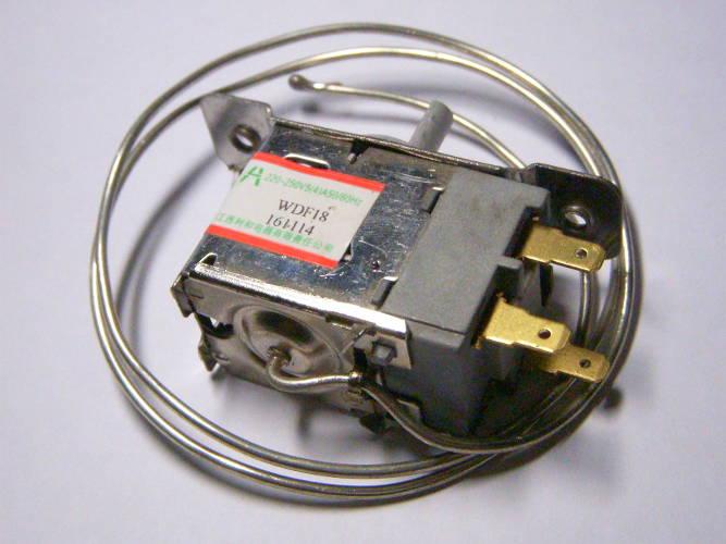 Терморегулятор WDF18 для холодильника Samsung, Lg