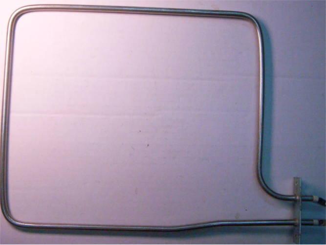 Нагревательный тэн 26x22 для электродуховки Asel AF-0023