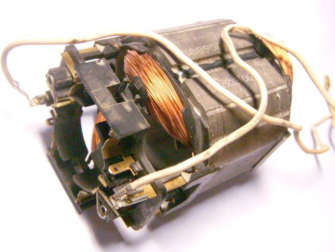 Статор 33 мм для полировочной шлифовальной машины Skil 600
