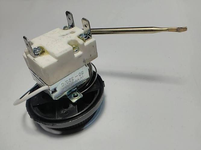 Терморегулятор Sanal WYF 320A T150 C1-16(C2-6) на электропечь