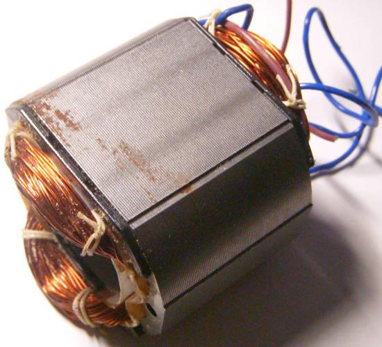 Статор 72*43 для дисковой пилы Старт СПЦ-1650