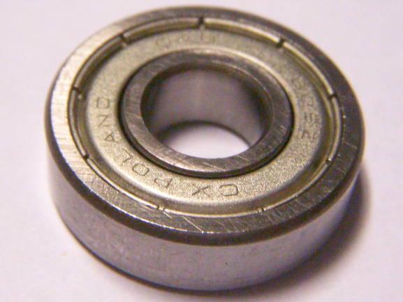 Шариковый 60019 подшипник 609Z 9*24*7 якоря электрокосы