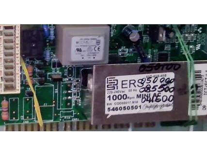 Модуль ERS 1000 546050501 управления стиральной машины ARDO
