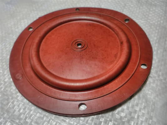 Мембрана клапана стиральной машины СИБИРЬ