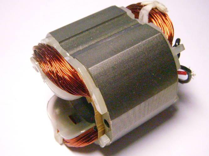Статор d72*42-L45 для перфоратора, болгарки