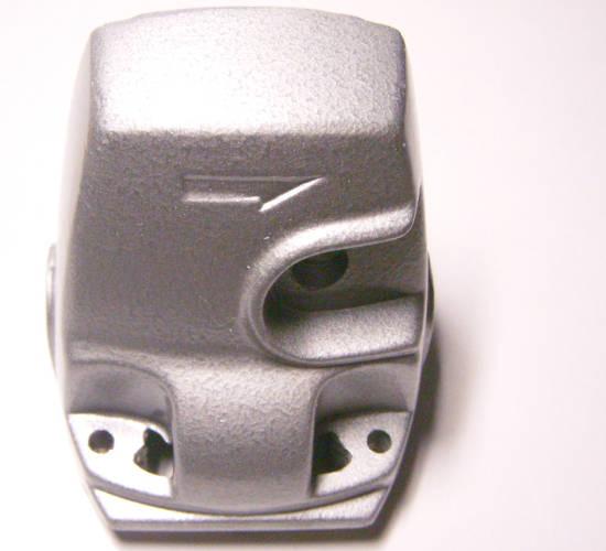 Корпус редуктора болгарки Craft-Tec 125 850 Вт